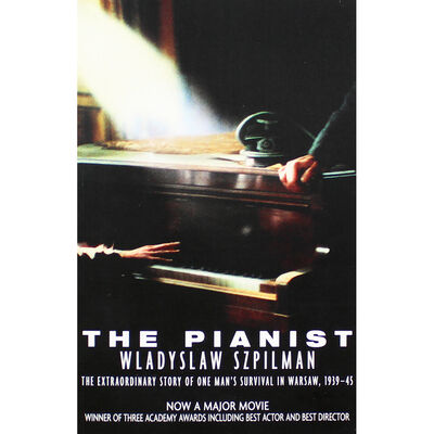 The Pianist image number 1