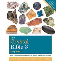 Crystal Bible, Volume 3