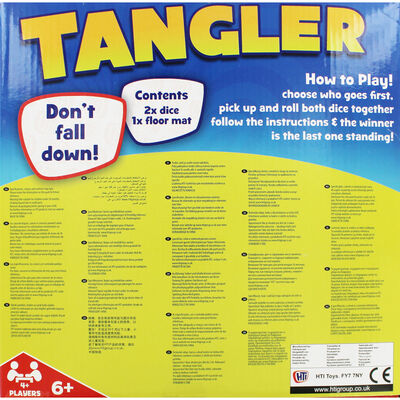 Tangler Family Game image number 2
