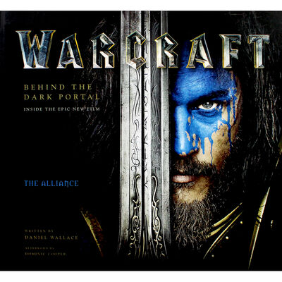 Warcraft: Behind the Dark Portal image number 4