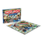 Shrewsbury Monopoly Board Game image number 2