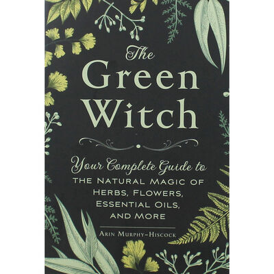 The Green Witch image number 1
