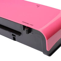 Cathedral Pink A4 Automatic Laminator
