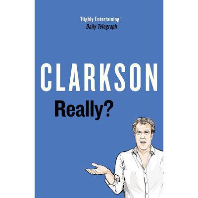 Really: Jeremy Clarkson image number 1