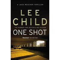 One Shot: Jack Reacher Book 9