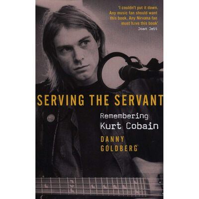 Serving The Servant: Remembering Kurt Cobain image number 1