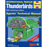 Haynes Thunderbirds Manual
