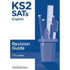 KS2 SATs English Revision Guide: Ages 10-11 image number 1