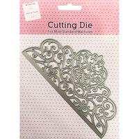 Lace Edge Metal Cutting Die