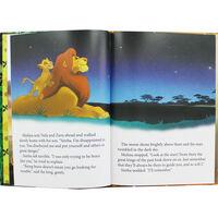 Disney The Lion King: Magic Readers