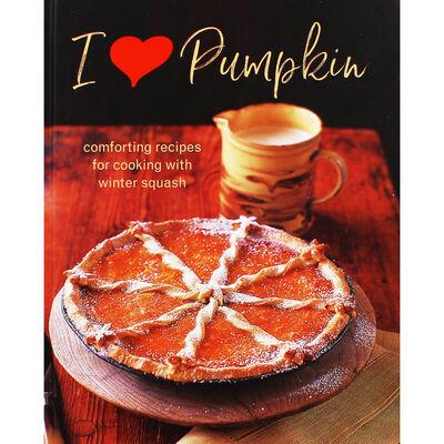I Heart Pumpkin image number 1