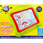 Colourful Magnetic Drawing Board image number 2