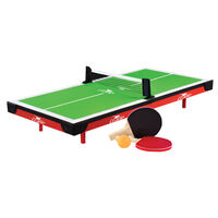 Mini Table Tennis Set