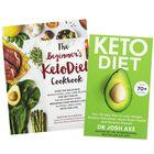 Keto Cooking 2 Book Bundle image number 1