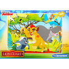 The Lion Guard 100 Piece Jigsaw Puzzle image number 2