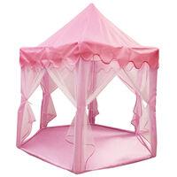 Play Castle Tent