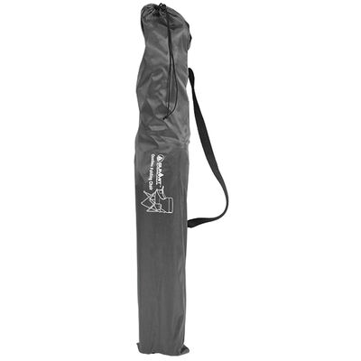 Summit Quebec Folding Chair Grey image number 2