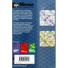 Mensa Sudoku image number 3