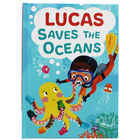 Lucas Saves The Oceans image number 1