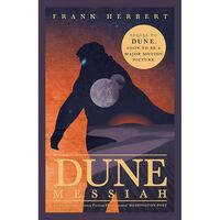 Dune Messiah: Dune Book 2