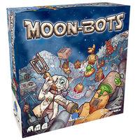 Moon Bots Board Game