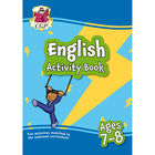 English Activity Book: Ages 7-8 image number 1