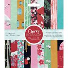 Cherry Blossom Paper Pad 6 x 6 Inch image number 1