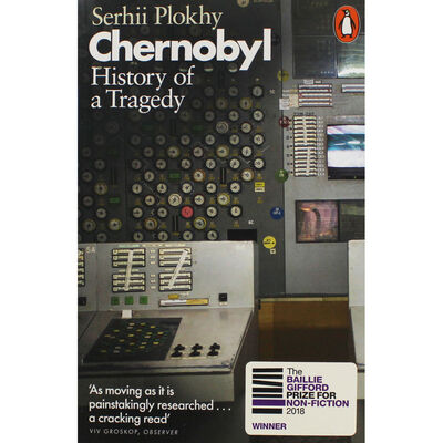 Chernobyl: History of a Tragedy image number 1