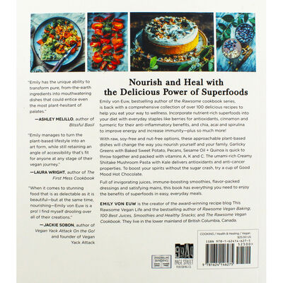 Rawsome Superfoods image number 3