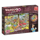 Wasgij Retro Destiny 2 The Proposal 1000 Piece Jigsaw Puzzle image number 1