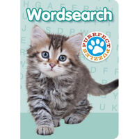 Wordsearch Kitty: Purrfect Puzzles