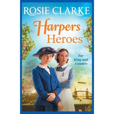 Harpers Heroes image number 1