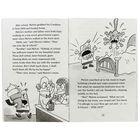 Captain Underpants 10 Book Box Set image number 4