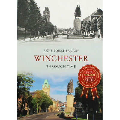 Winchester Through Time image number 1