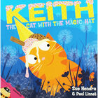 Keith the Cat with the Magic Hat image number 1