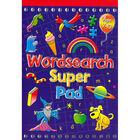 Wordsearch Super Pad image number 1