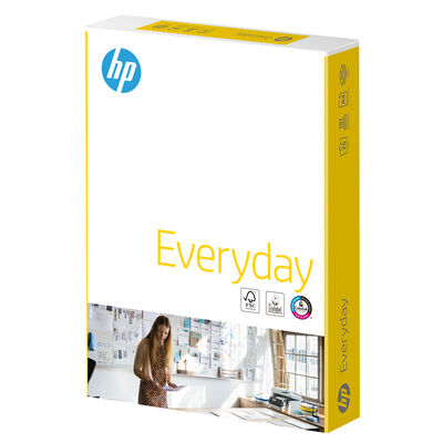 HP Everyday Paper A4 image number 1