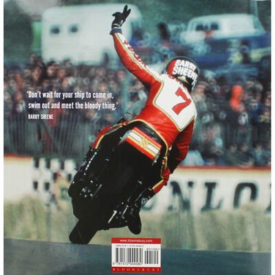 Barry Sheene: The Official Photographic Celebration image number 4