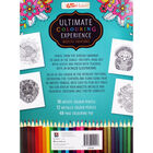 Ultimate Colouring Experience - Majestic Creatures image number 4