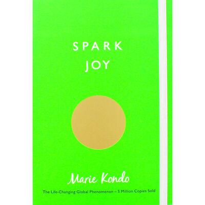 Spark Joy image number 1