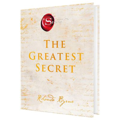 The Greatest Secret image number 2