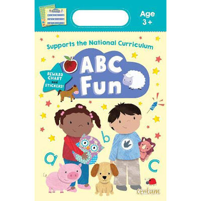 ABC Fun Learning Pad image number 1