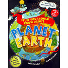 Stuff You Should Know About Planet Earth image number 1
