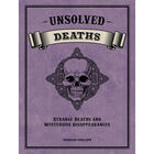 Unsolved Deaths & Enigmas Book Bundle image number 2