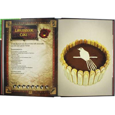 Game Of Scones: All Men Must Dine image number 3