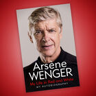 Arsène Wenger: My Life in Red and White image number 2