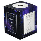 Zodiac Collection Virgo Fresh Vanilla Candle image number 1