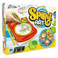 Grafix Spiral Art Set