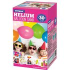 Helium Canister - Fills Up To 30 Balloons image number 1
