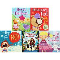 Bedtime Story Adventures: 10 Kids Picture Books Bundle